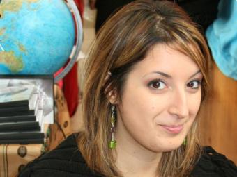 Alessandra Scanu